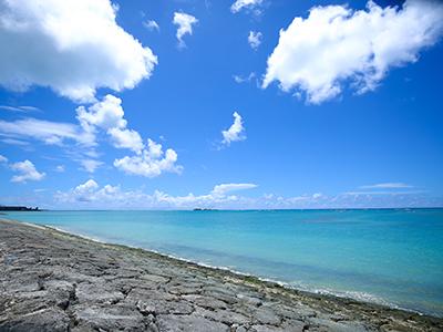 丰崎美丽SUN海滩