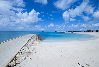 美美海滩ITOMAN